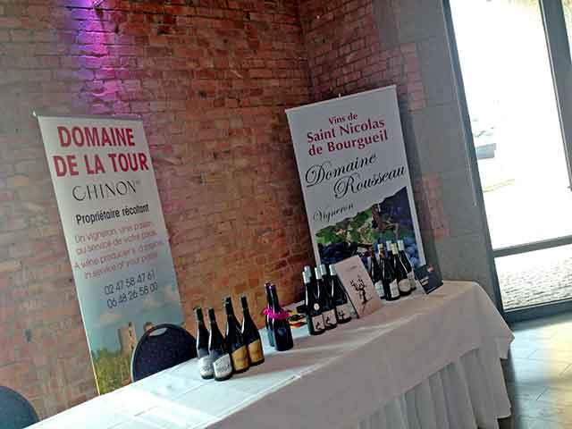 trade show wine de berlin