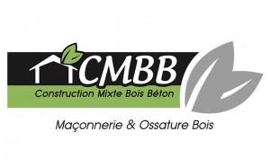 logo cmbb construction de maison passive